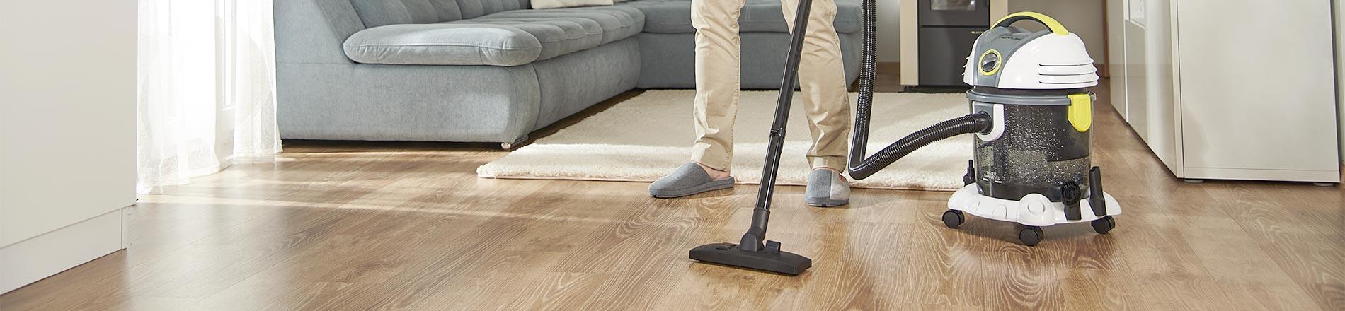 Чистење и одржување на вашиот дом