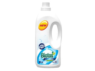 Течен детергент за алишта Biotos