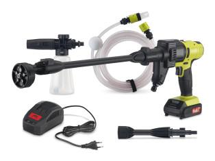 Rovus 360 Безжичен апарат за миење под притисок