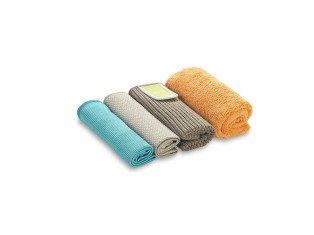 Сет крпи за чистење 4 пар.