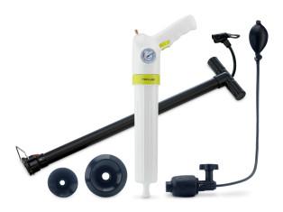 Drain Blitz Апарат за одзатнување на одвод