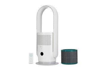 Rovus Nano Вентилатор и прочистувач на воздух