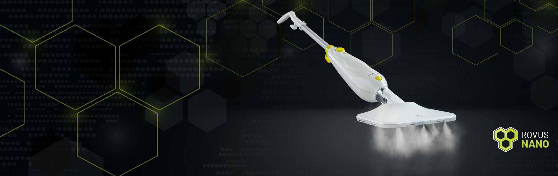 Rovus Nano Plus Чистач на подови