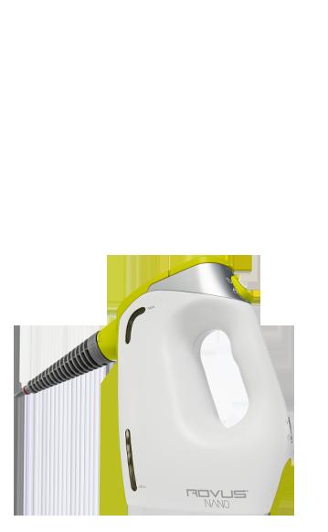 Nano Рачен апарат на пареа